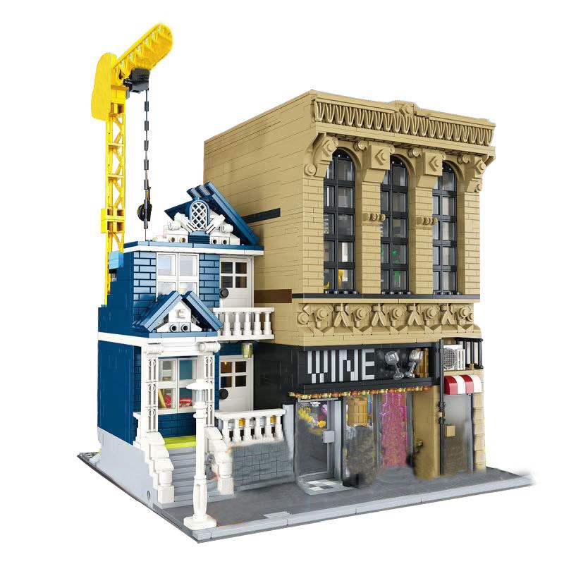Lepin Archives - Fun Brick Sets